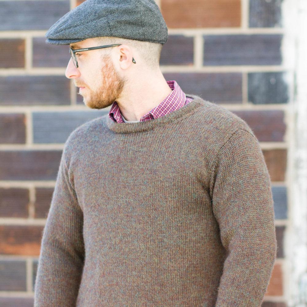 Abram sweater