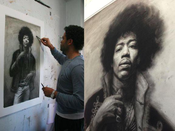 34 Jimi Hendrix - split image.jpg