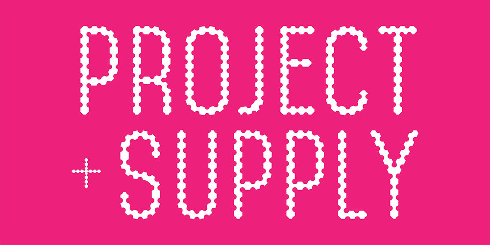 Project + Supply
