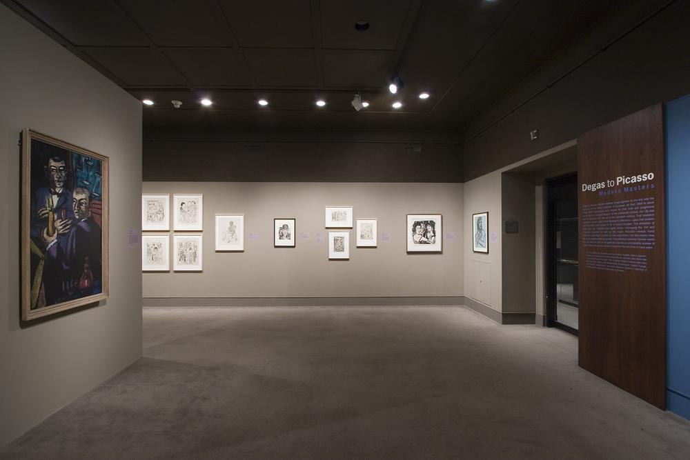 Trustman Gallery