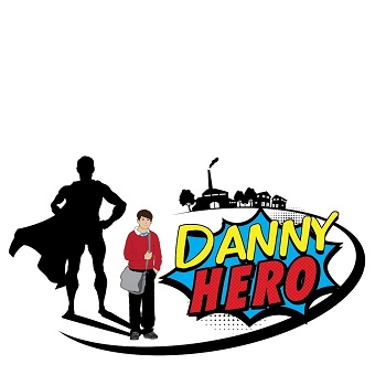 Made in Corby 'Danny Hero', from 26th Oct 2016