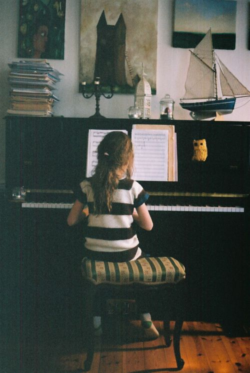 How I Try to Teach Myself Out of a Job - Encouraging Autodidacts One Music Lesson at a Time