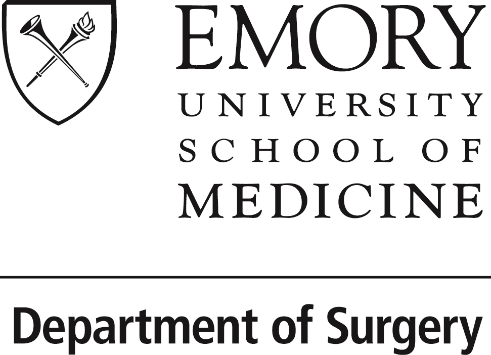 APPLICANTS — EMORY GENERAL SURGERY