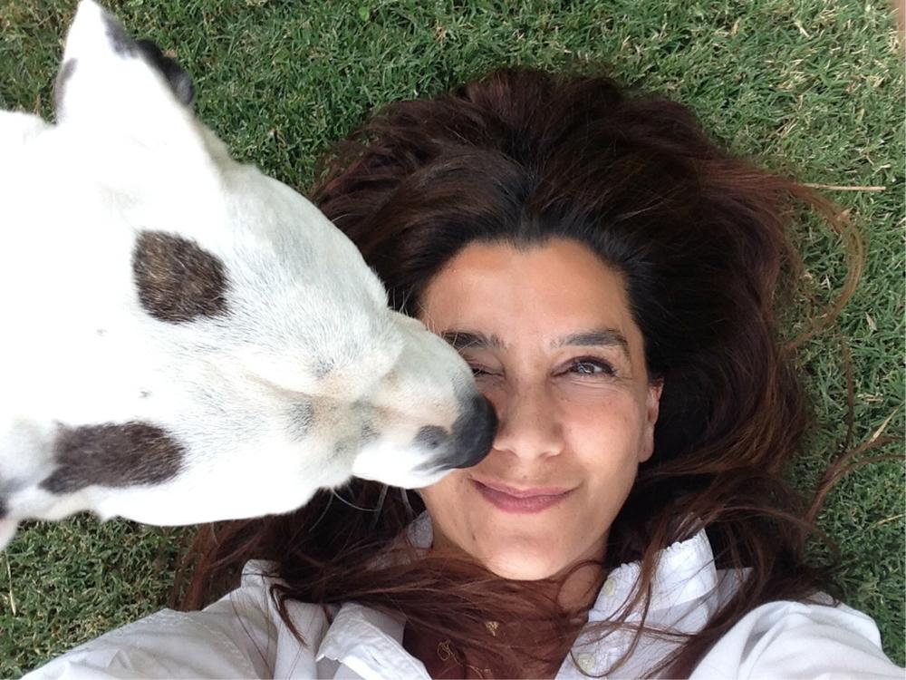 me & Star in grass.JPG