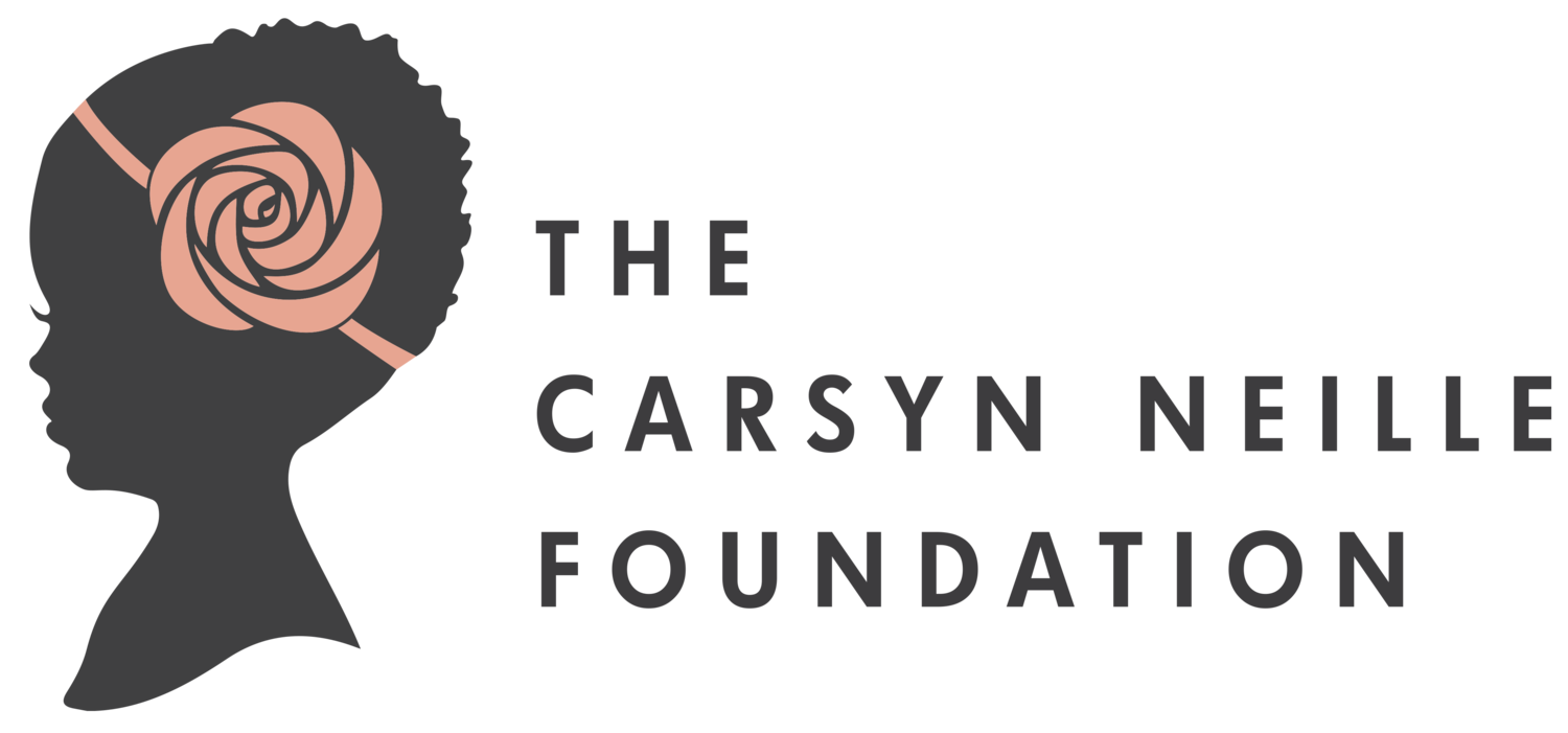 the Carsyn Neille Foundation