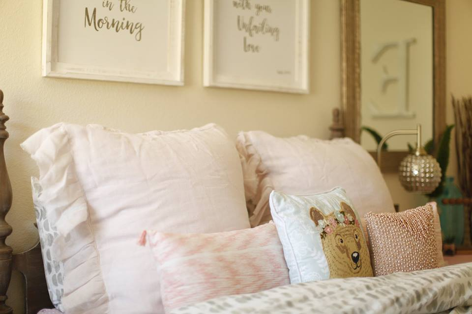 Ella's Rooms to Thrive™
