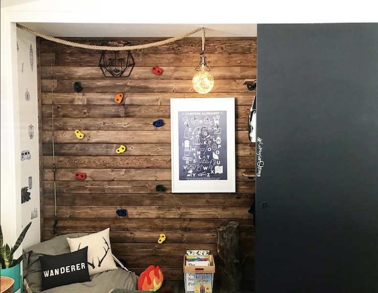 Grayson's Rooms to Thrive™