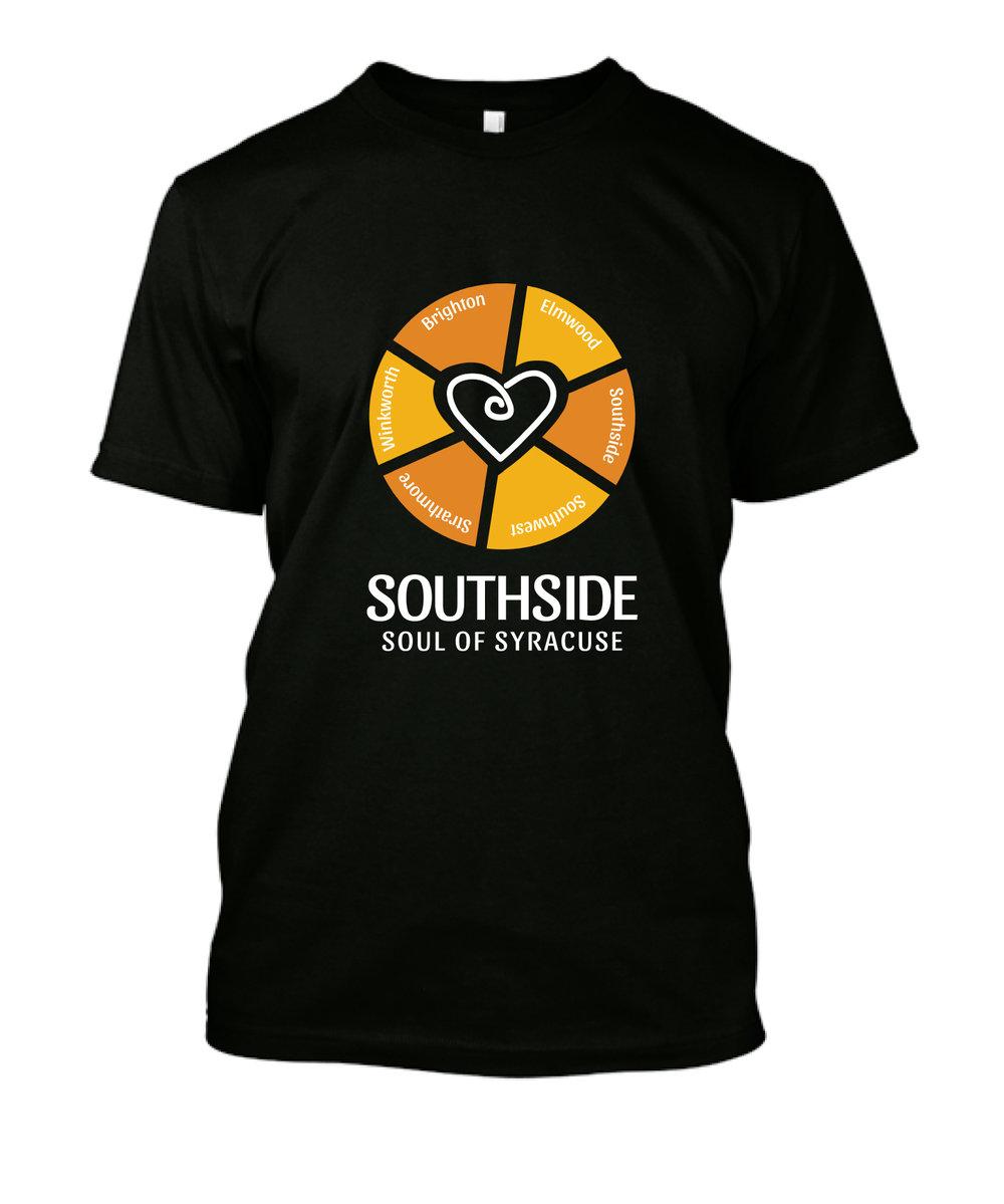 Southside TNT T-shirts