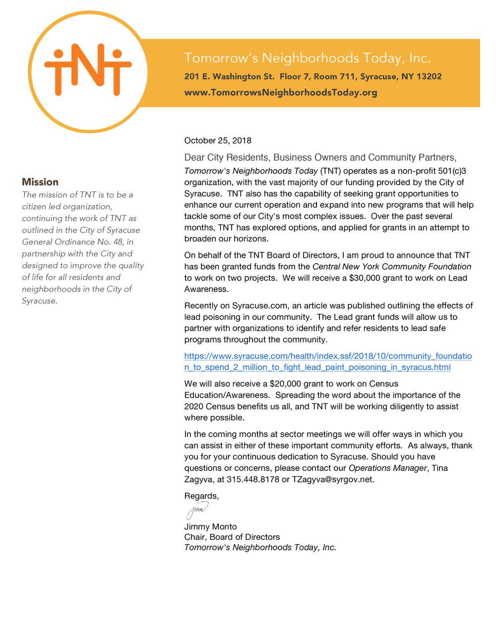 2018_TNT_Grant announcement.jpg
