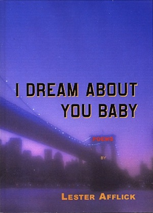 Book Cover: I Dream About You Baby