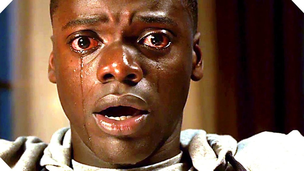 Daniel Kaluuya as Chris Washington