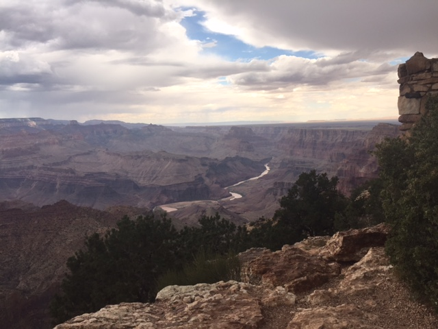 Grand Canyon by Chen