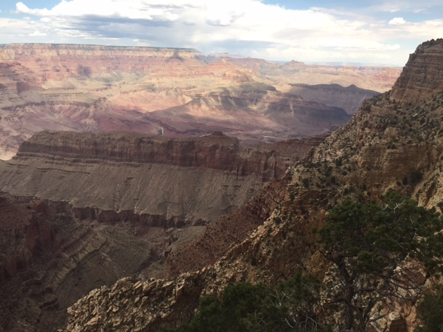 Grand Canyon by Mary Chen