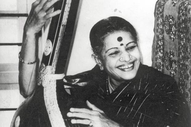 Smt. M. S. Subbulakshmi