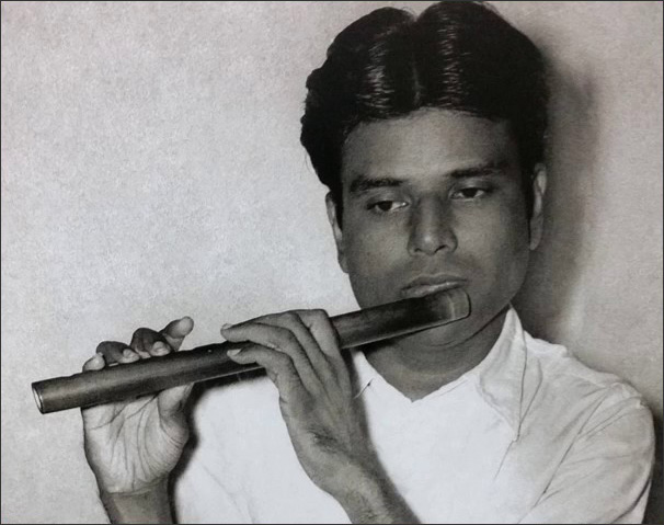 Vidwan  T R Mahalingam