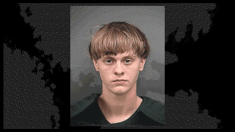 A Most American Terrorist The Making Of Dylann Roof A