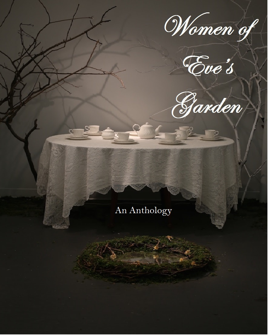 Women of Eve's Garden anthology