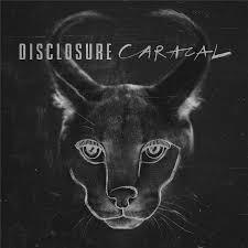 Caracal Album Cover