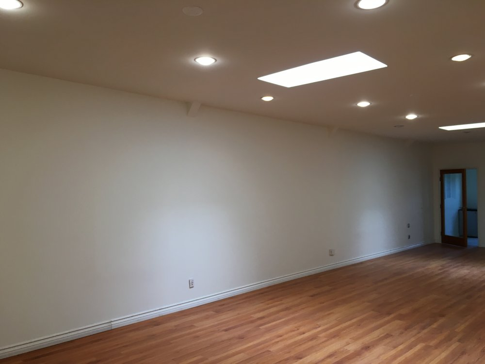 ZBS Forest Room Before