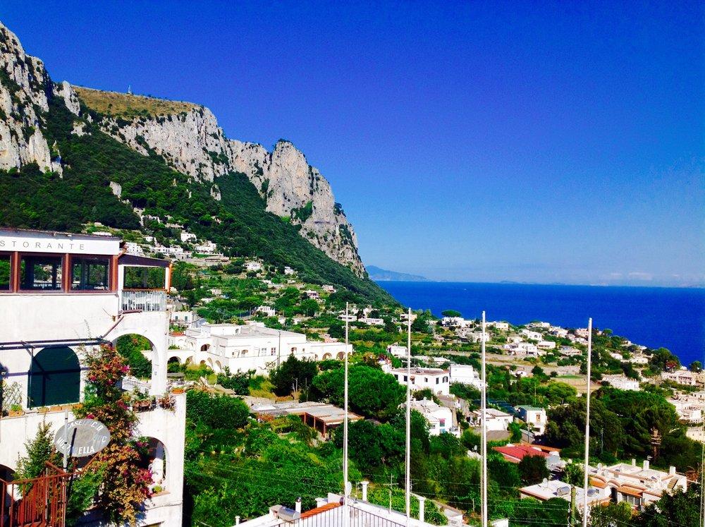 Capri Hill