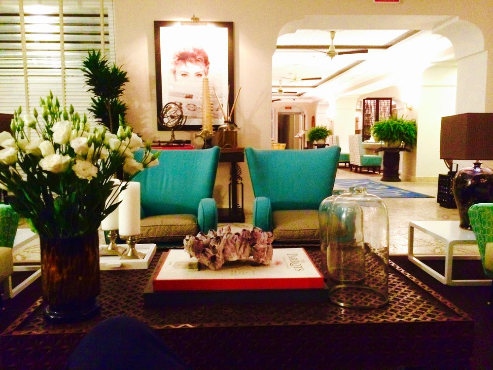 Tiberio Lounge