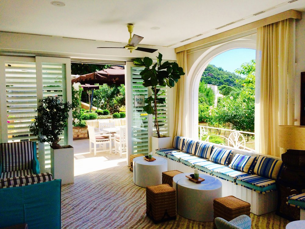 Tiberio Lounge 2