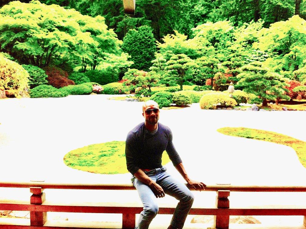 Darrin Japanese Gardens