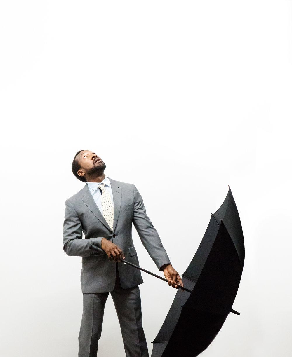 Darrin Umbrella