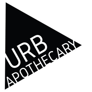 Urb Apothercary logo