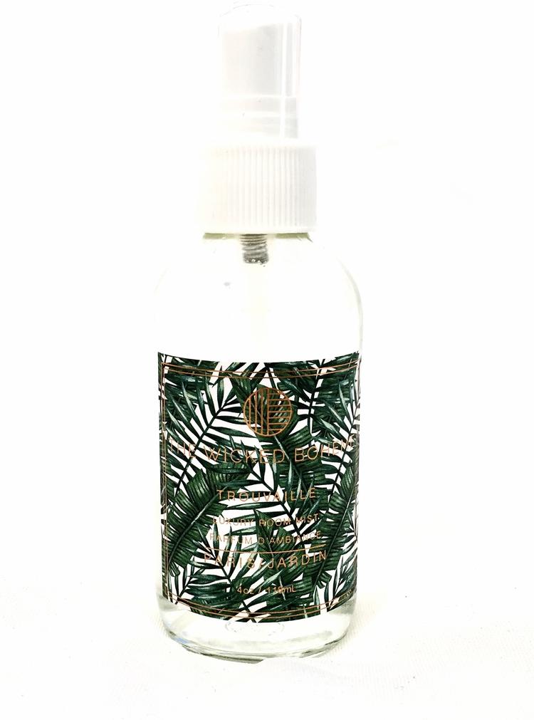 WB- Paris/Jardin room spray