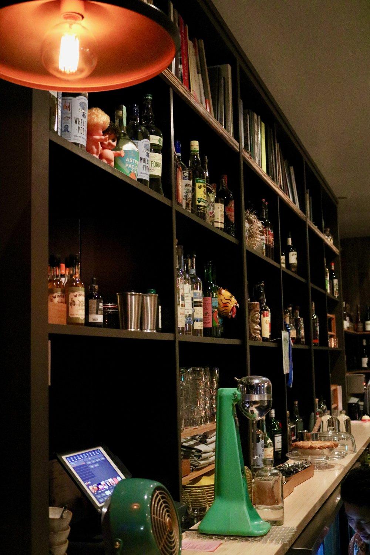 HLAY Bar