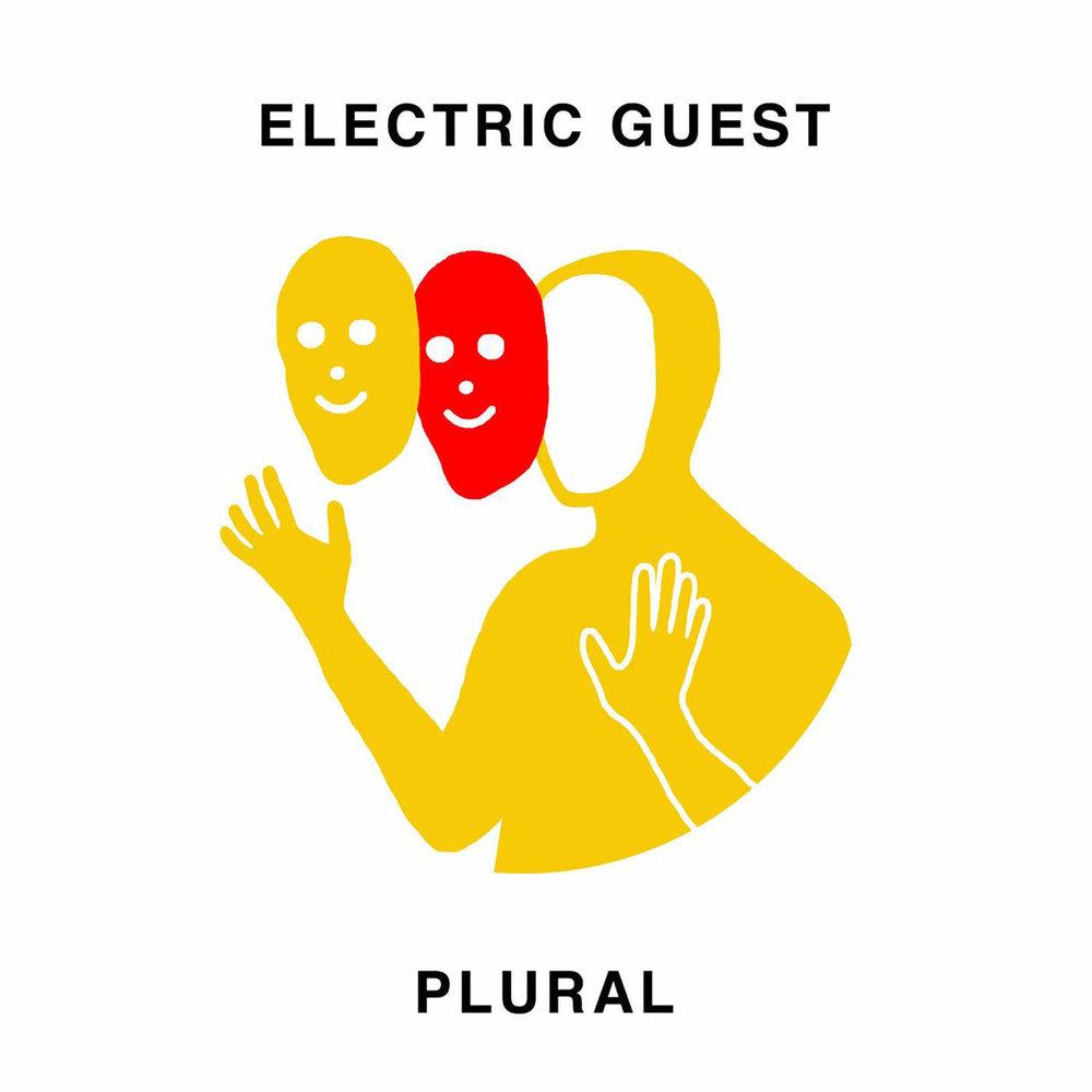 Electric Guest Plural