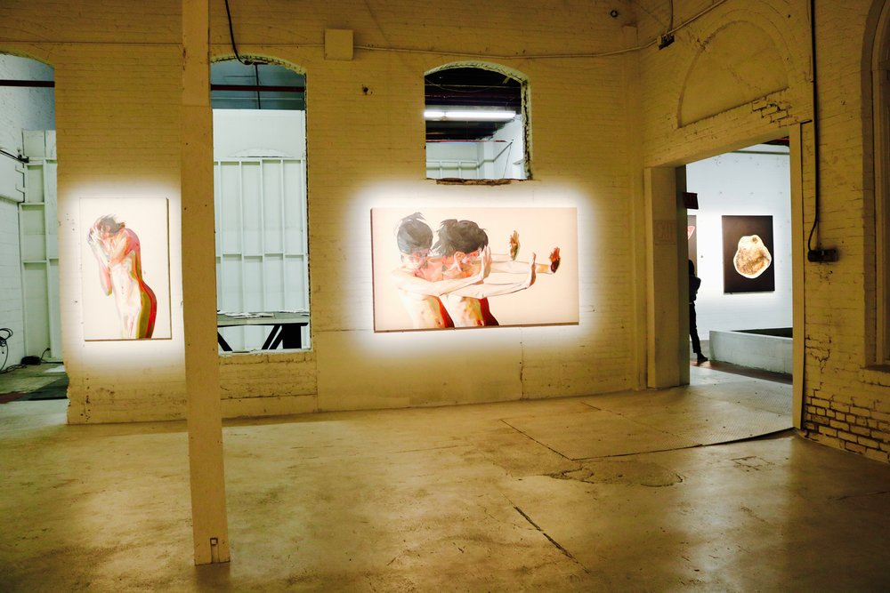 The 14th Factory space