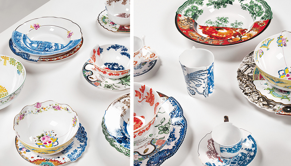 Seletti Hybrid Collection