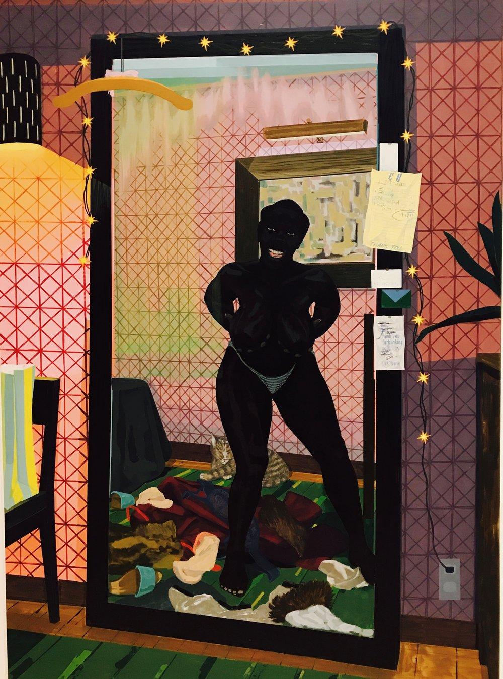 KJM Mastry: Black Woman 2