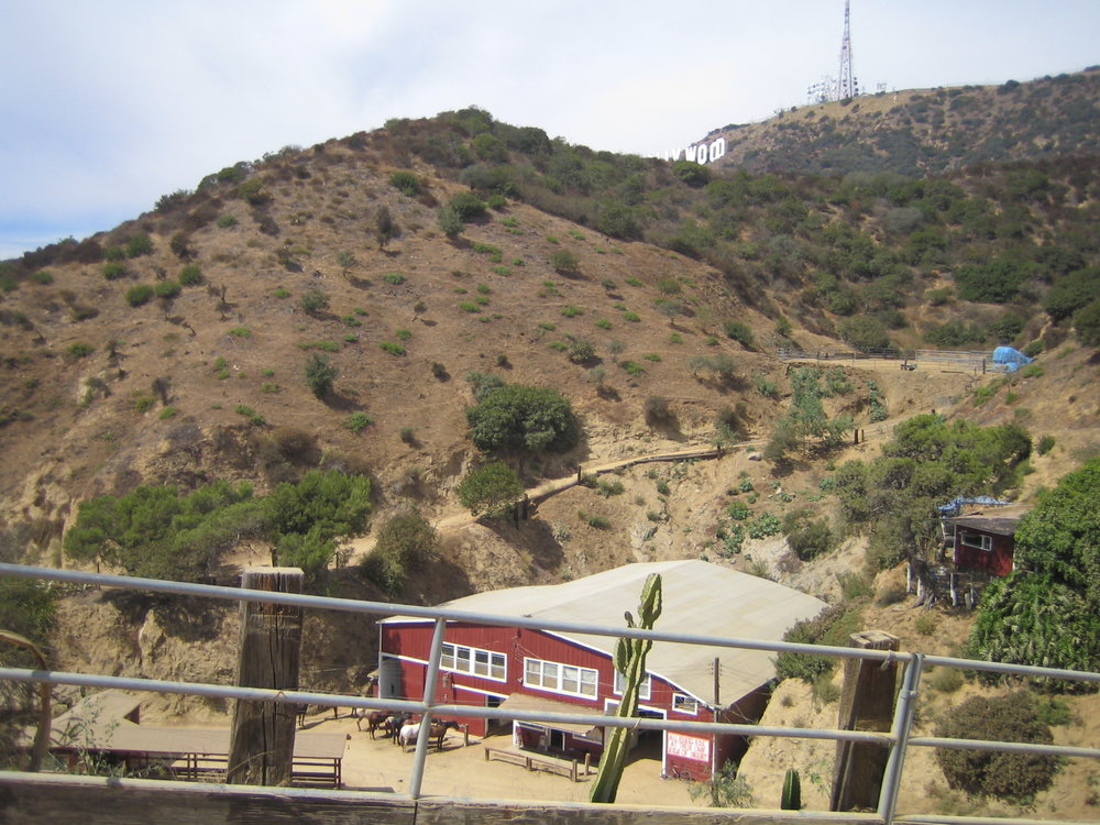 Sunset Ranch Hollywood 2