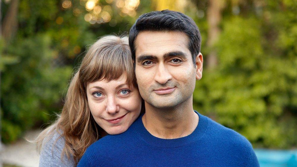 Kumail Nanjiani & Emily Gordon