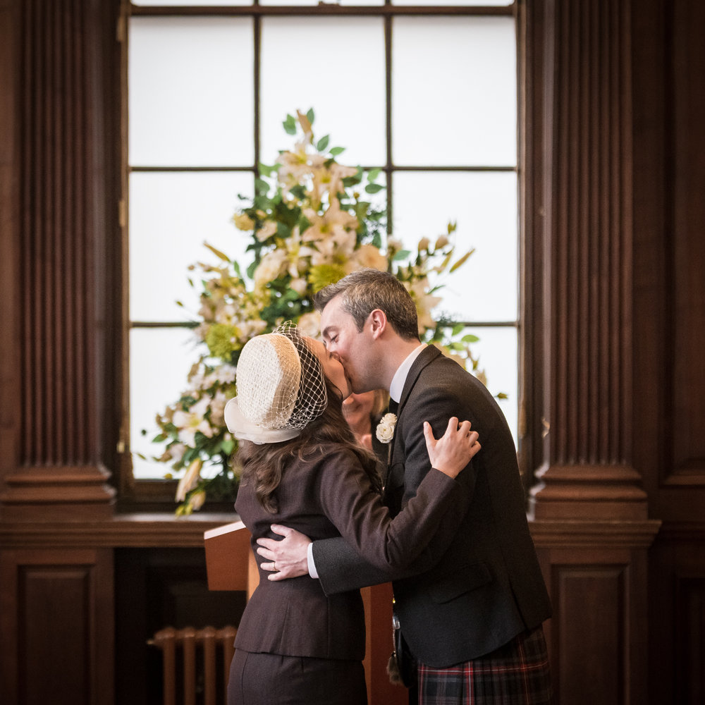 Emily & Gavin Hegarty