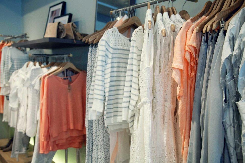 Personal Stylist | Personal Shopper in Bristol | Wardrobe edit | Becky Barnes