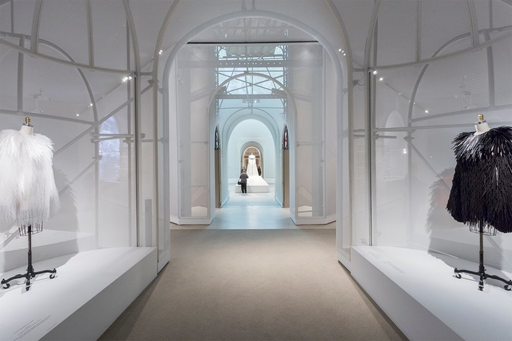 THE MET MUSEUM -