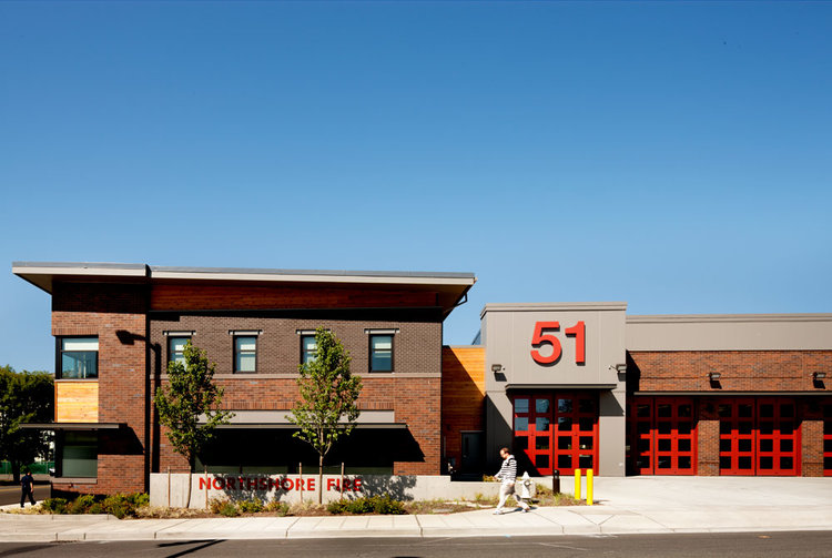 Norths Fire Station 51 — TCA Architecture on ambulance design plan, firehouse floor plans dimensions, firehouse interior design,