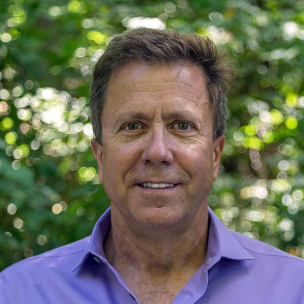 Stephen Reed Rising Principal AIA