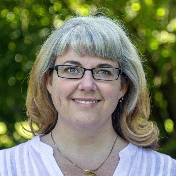 Sue Murray Public Sector Marketing