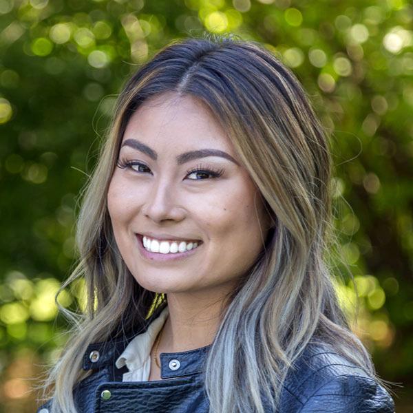 Tara Miyake Office Manager/Marketing Assistant