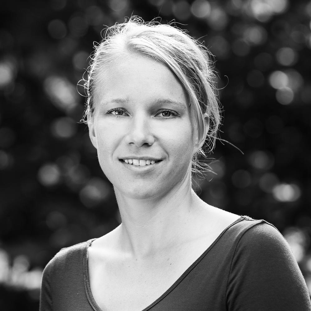 Sarah Hormann  Project Architect RA, LEED AP BD + C