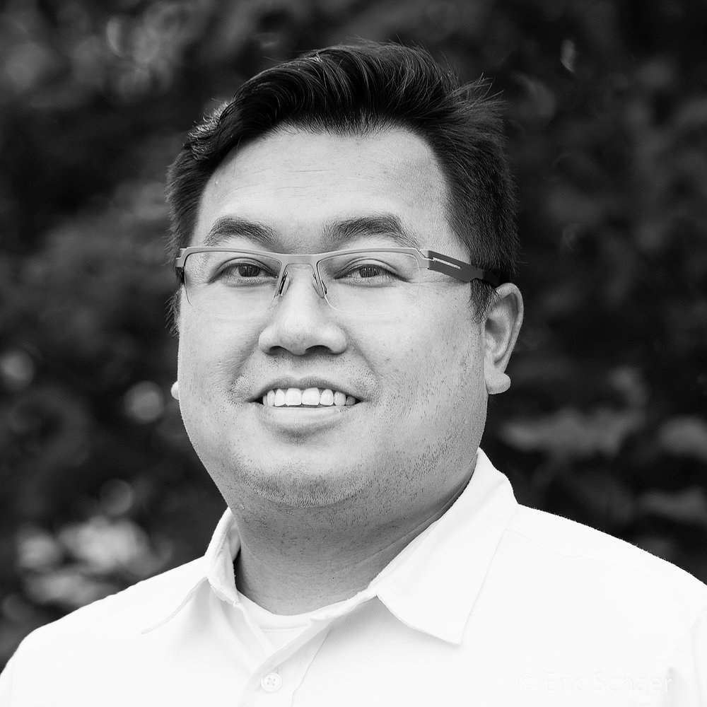 Richard Tran Project Manager
