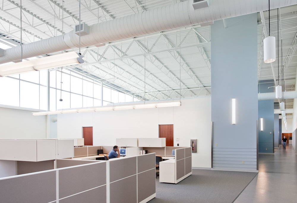 Seattle Architect Corporate Office Design (2 Of 2)