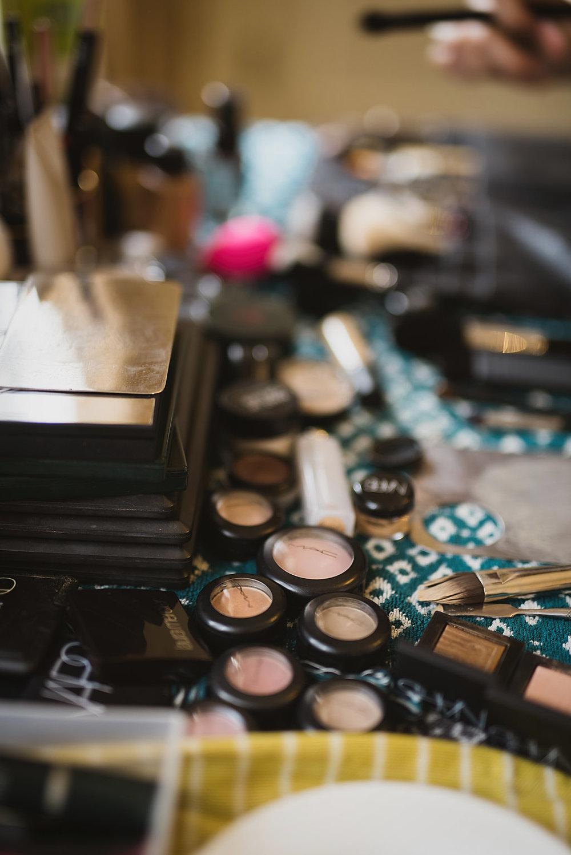 Sacha Badame, Makeup Sylist