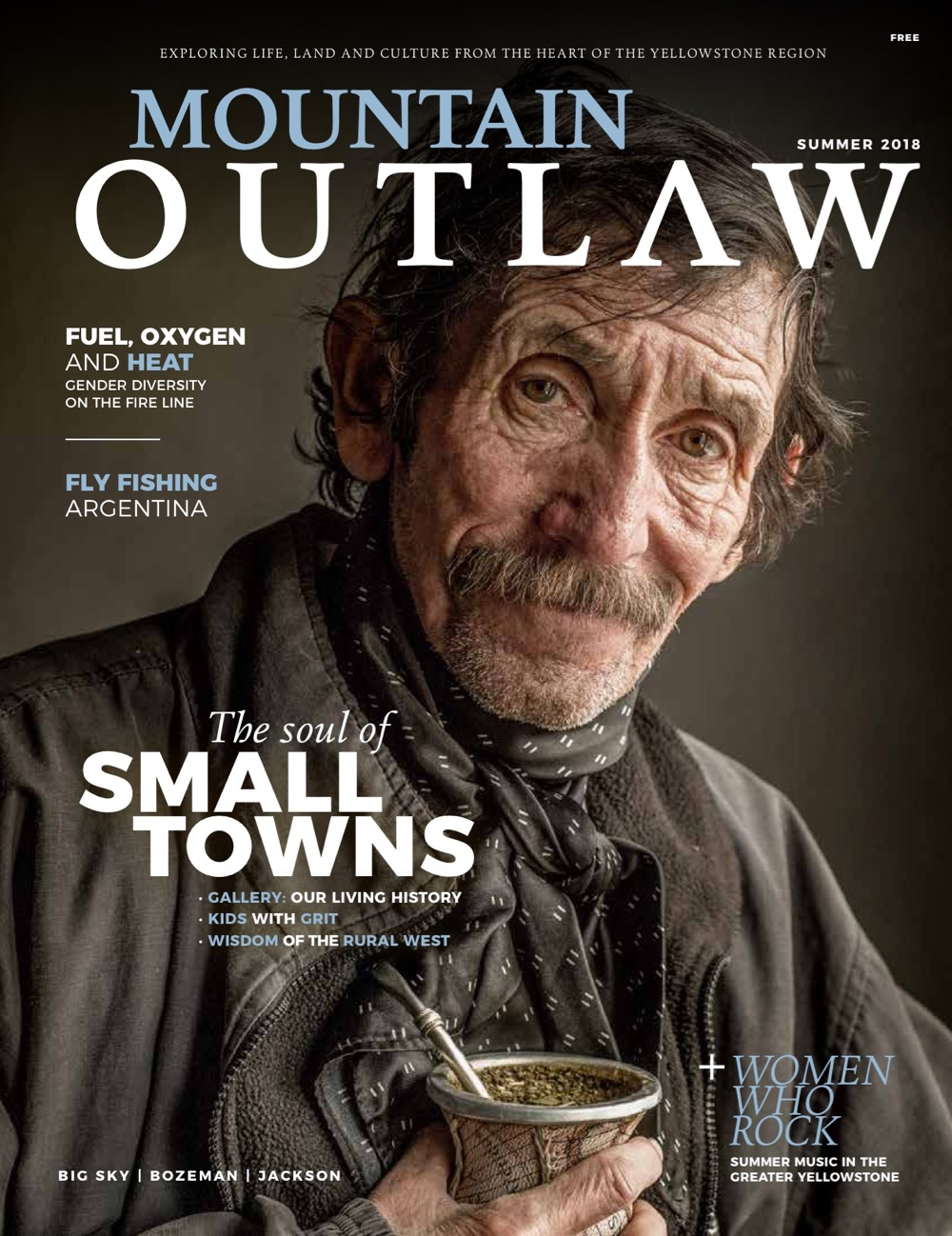 Fuel, Oxygen and Heat   Gender discrimination, sexual harassment and assault have been endemic to the male-dominated culture of American wildland firefighting for over a century. One government agency, the BLM, is working to make change.  Mountain Outlaw, Summer 2018