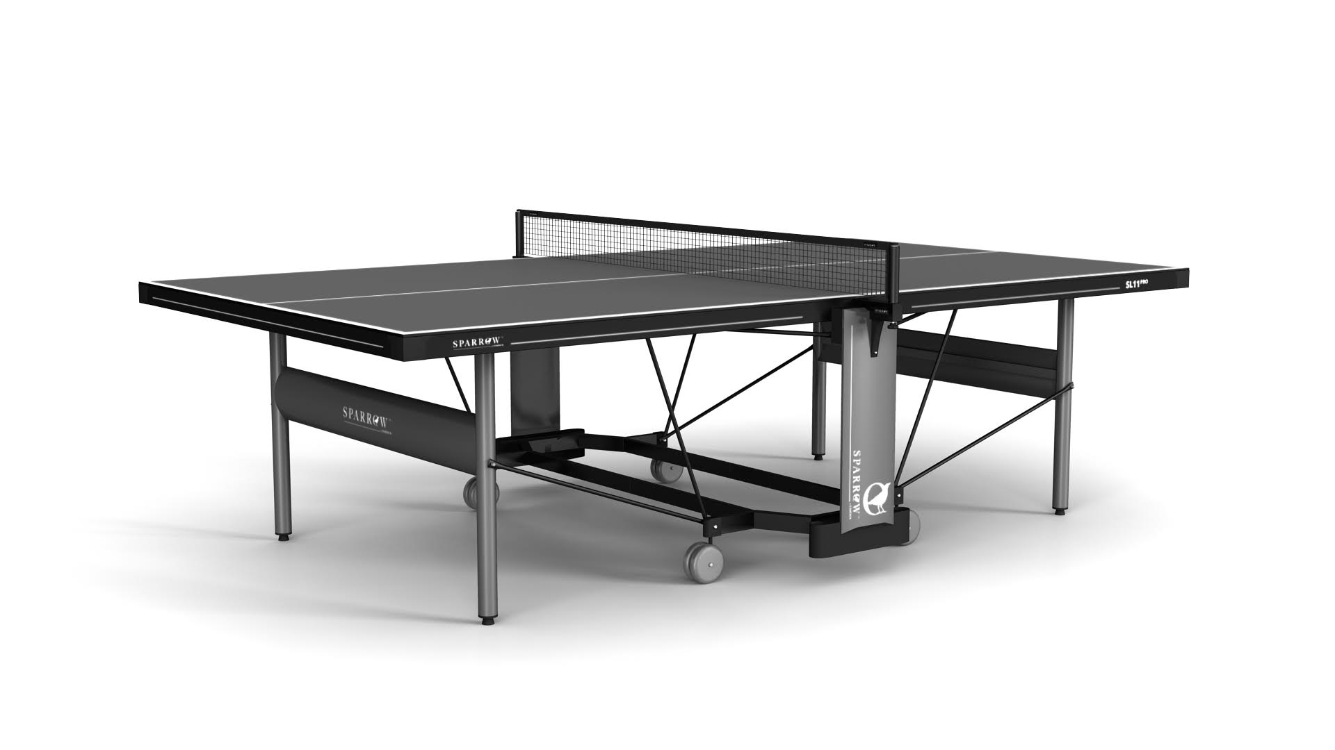 The Sparrow U2013 SL11 Outdoor U2014 Gilbert Table Tennis Center | Los Angeles | Ping  Pong | Tables Equipment Pro Shop Lessons U0026 Instruction